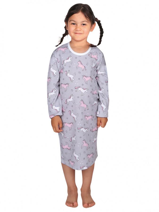 EVONA a.s. Dívčí noční košile ROZÁLKA 616 - Dívčí noční košile ROZÁLKA 616 616 100