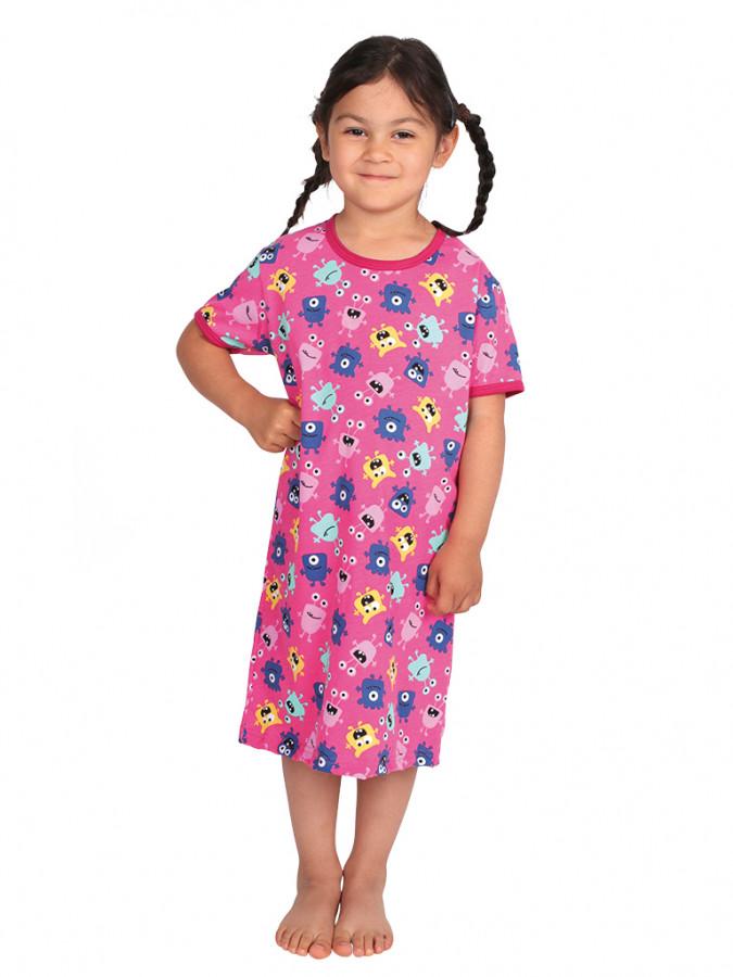 EVONA a.s. Dívčí noční košile P1415 606 - Dívčí noční košile P1415 606 606 130