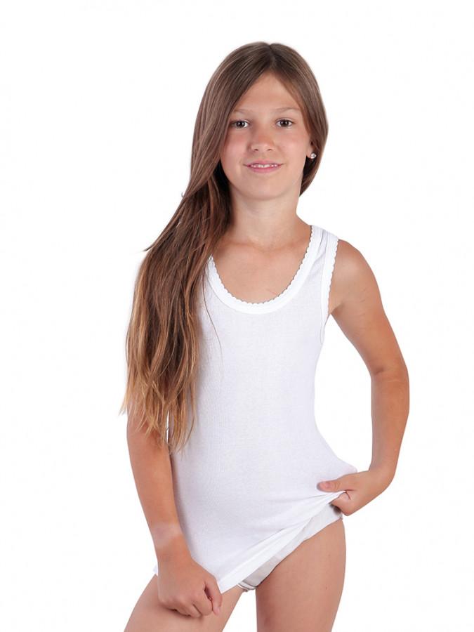 Levně Dívčí košilka ANEZ - Dívčí košilka ANEZ 002 140