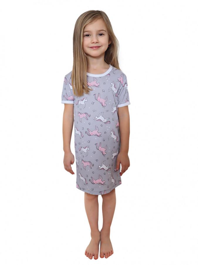 EVONA a.s. Dívčí noční košile P1415 616 - Dívčí noční košile P1415 616 616 100