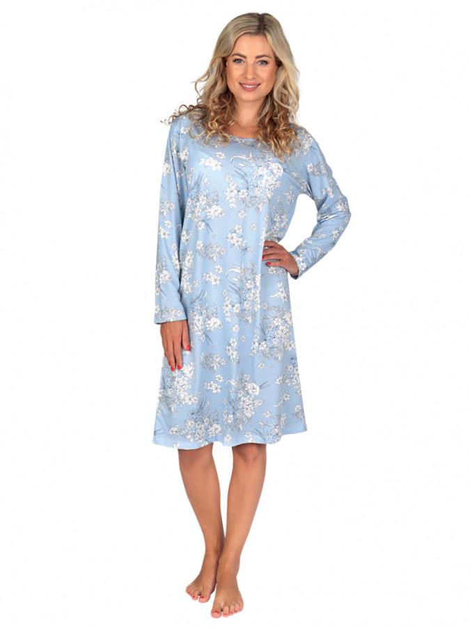 EVONA a.s. Dámská noční košile 1412 760 - P1412 760 L