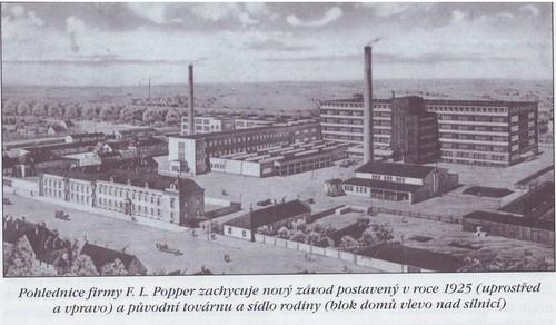 Historická pohlednice
