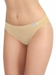 Dámské klasické kalhotky SLIPS tělové č.1