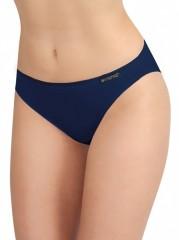 Dámské klasické kalhotky SLIPS modré č.1
