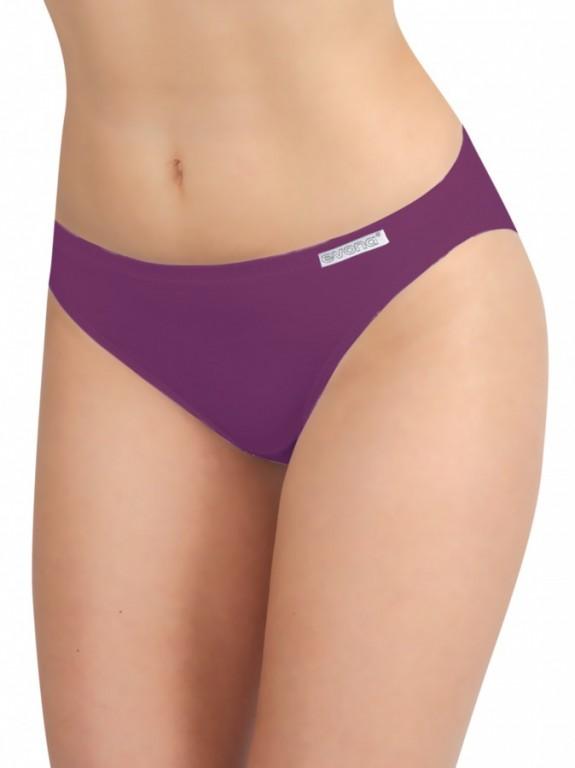 Dámské klasické kalhotky SLIPS fialové