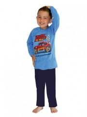 Chlapecké dlouhé pyžamo OFFROAD č.1