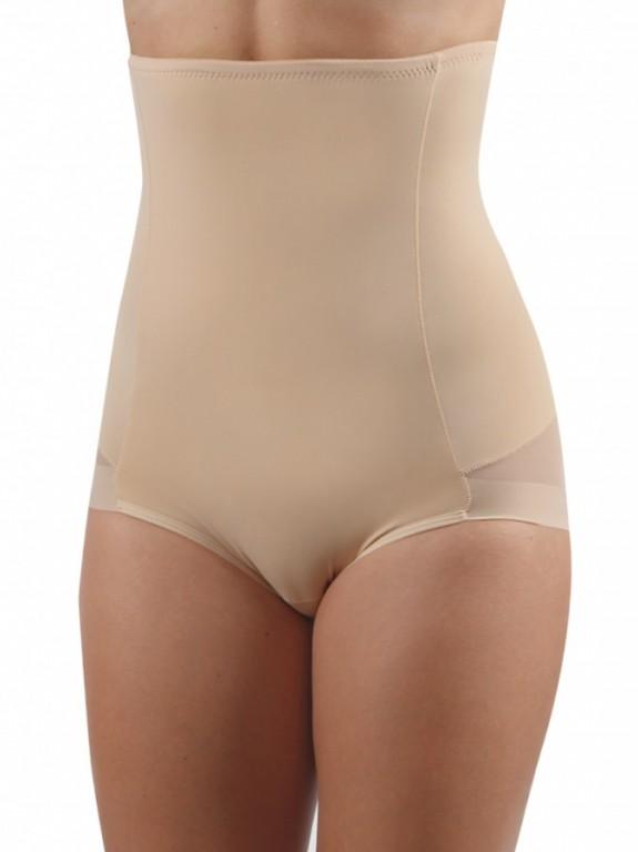 Dámské stahovací kalhotky SILUETA tělové