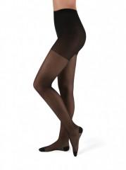 Dámské punčochové kalhoty MAXANA 999 černé