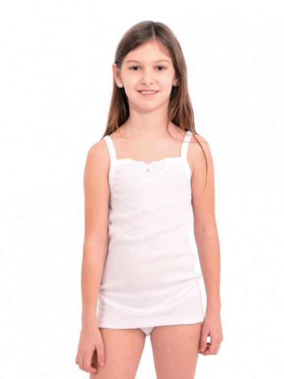 Dívčí košilka LUSY