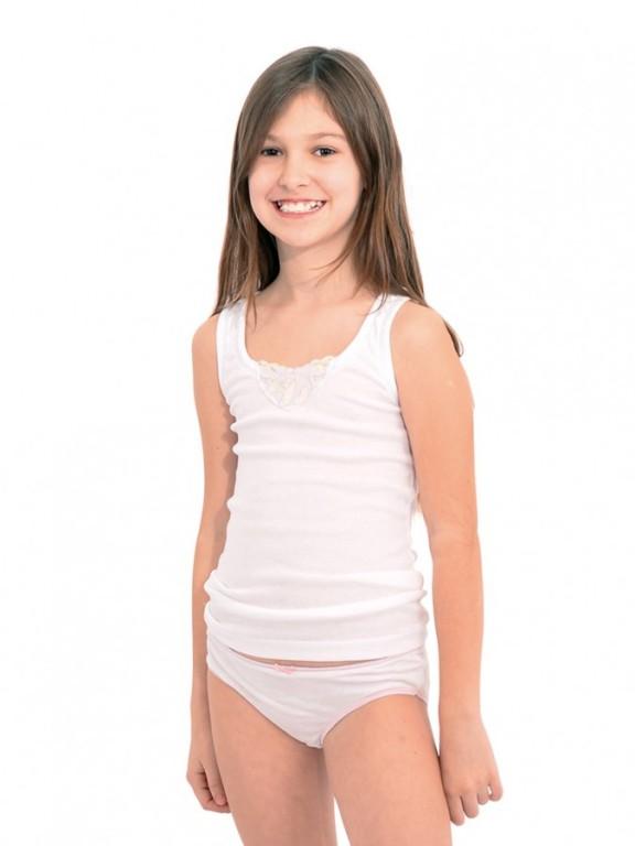 Dívčí košilka JULIE