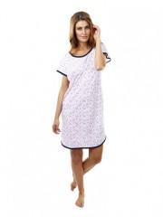 Dámská noční košile P1601 kašmír č.1