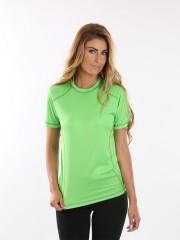 Dámské funkční triko FLORIDA zelené č.1