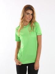 Dámské funkční triko FLORIDA zelené č.2