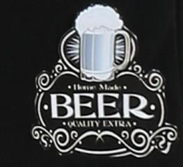 Pánské trenky BEN BEER černé č.3