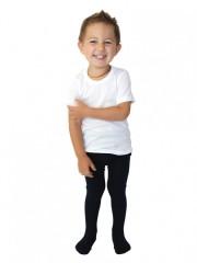 Dětské punčochové kalhoty DONALD modré č.1