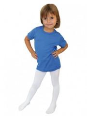 Dětské punčochové kalhoty DONALD bílé č.1