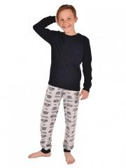 Chlapecké pyžamo FRANTA č.1