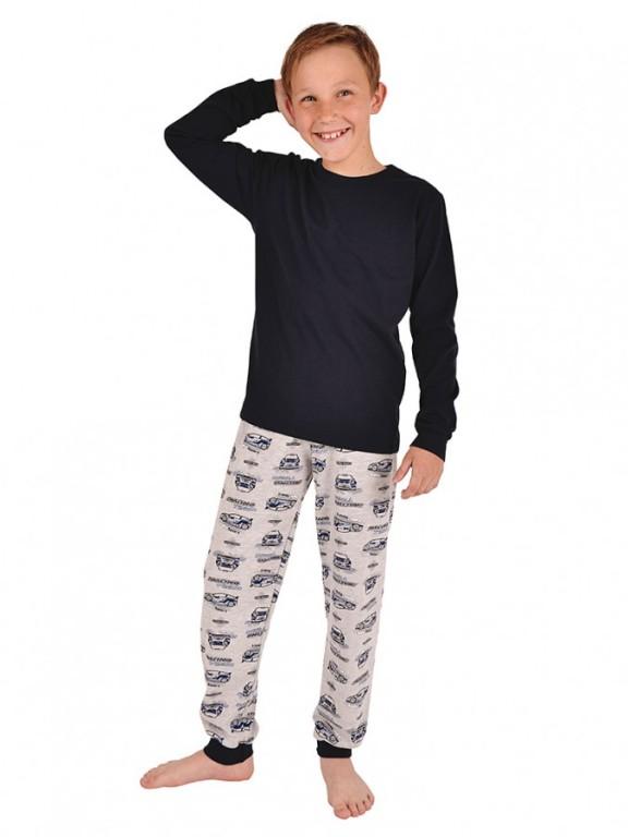 Chlapecké pyžamo FRANTA