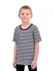 Dětské námořnické triko TEO č.1