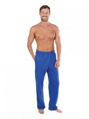 Pánské sportovní kalhoty ZLATKO modré
