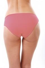 Dámské kalhotky K5370 růžové č.2