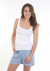 Dámské kraťasy TES jeans světlé