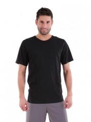 Pánské triko PATRIK černé č.1
