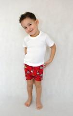 Dětské boxerky s potiskem č.3