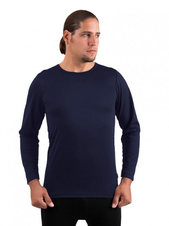 Pánské termo triko RADAN TermoPlus modré