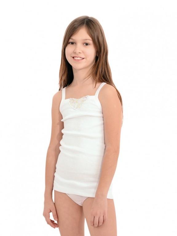 Dívčí košilka LUISA
