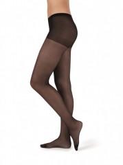Punčochové kalhoty LADA 999 černé č.1