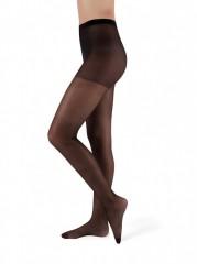 Punčochové kalhoty LUCIE 999 černé č.1