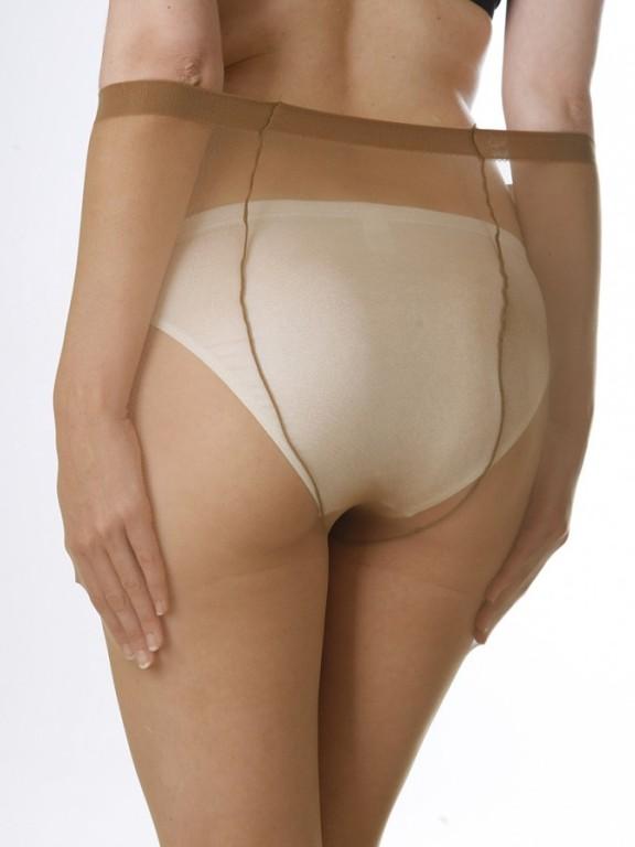 Punčochové kalhoty HEDVA 1004 tělové