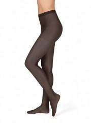 Punčochové kalhoty IVALA 999 černé č.1