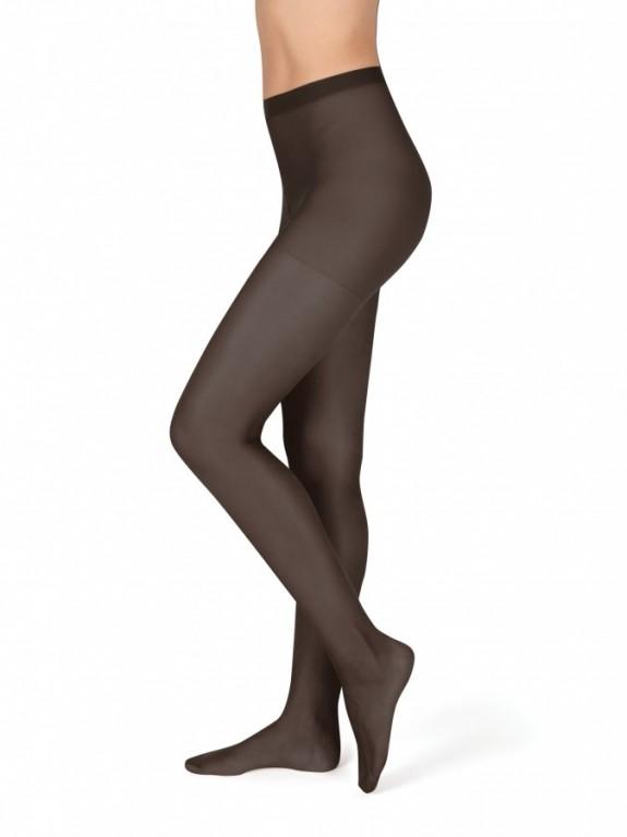 Punčochové kalhoty IVALA 999 černé