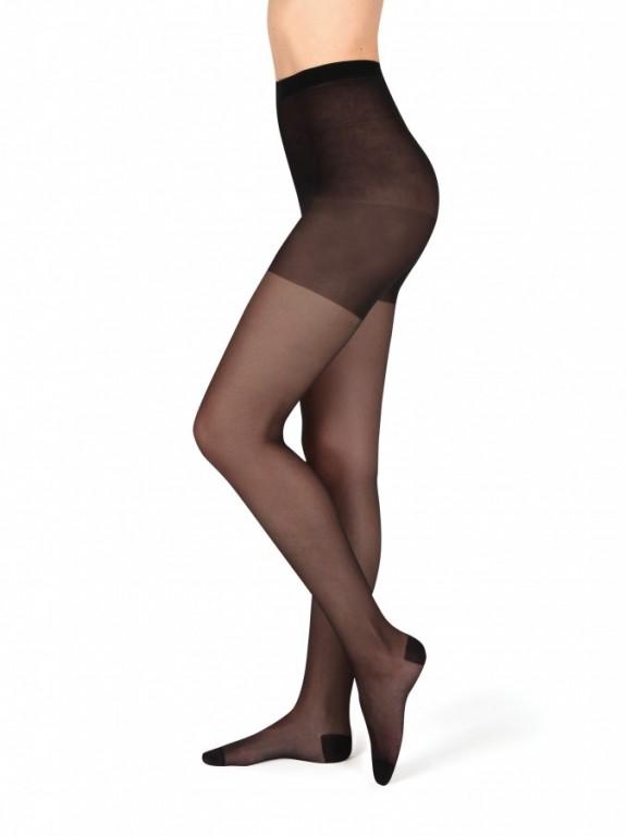 Nadměrné punčochové kalhoty GRIKA 999 černé