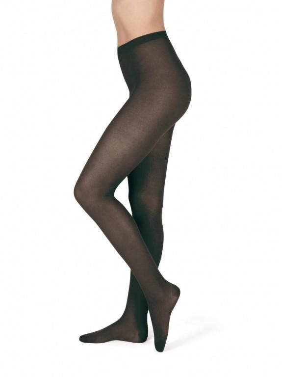 Dámské punčochové kalhoty BOBINA 999 černé