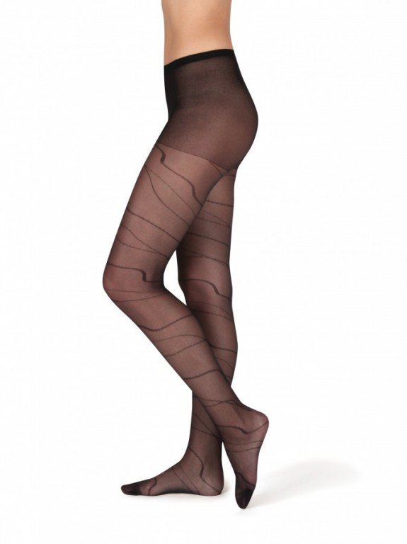 Dámské punčochové kalhoty JESSICA