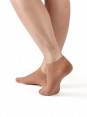 Kotníkové ponožky NELA 620 tělové č.1