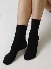 Dámské ponožky POHODA 999 černé č.2