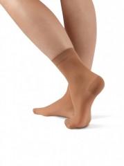 Dámské ponožky SIMONA 1004 tělové č.1