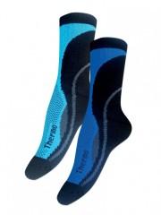 Ponožky THERMO ANTIBACTERIAL č.1