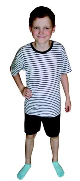 Chlapecké pyžamo NÁMOŘNÍK 2