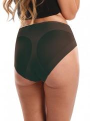 Dámské stahovací kalhotky MADAME černé č.1
