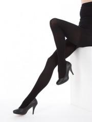 Akrylové punčochové kalhoty AKRYLA 999 černé č.3