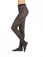 Punčochové kalhoty s melírem FELICIE 006 č.1