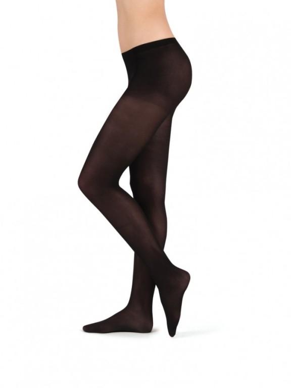 Dámské punčochové kalhoty MARA 999 černé
