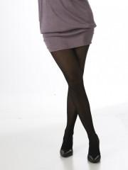 Dámské punčochové kalhoty MARA 999 černé č.4