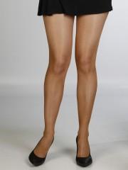 Lesklé punčochové kalhoty LEONA 1003 č.2