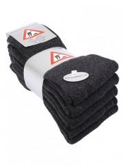 5 PACK pánských pracovních ponožek 2013 č.1